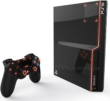 PS5 Vs The PC Gaming Machine