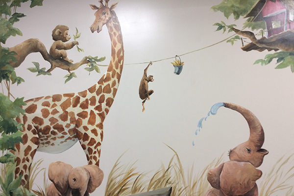 wall-painting-animals