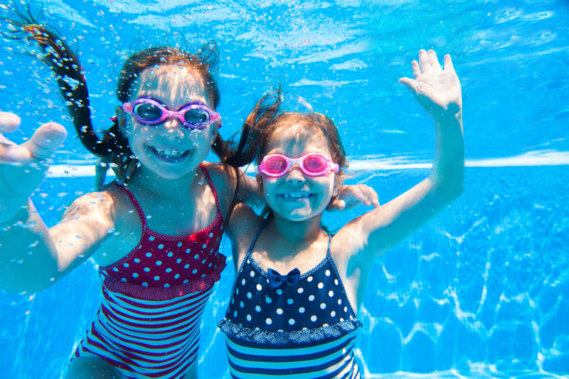 Use These Water Safety Tips to Protect Your Kids All Summer Long