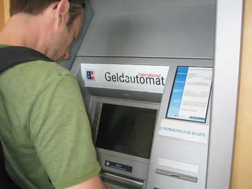 ATM出金ができない出金サービスも賢く使おう