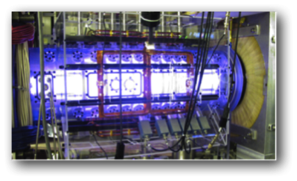 Nuclear Fusion Propulsion | Princeton Satellite Systems