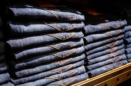 denim jeans taille plus