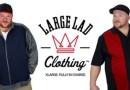 Questions-réponses avec James Weir, créateur de <i>Large Lad Clothing</i>