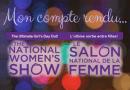 Salon national de la femme de Montréal – Compte rendu !