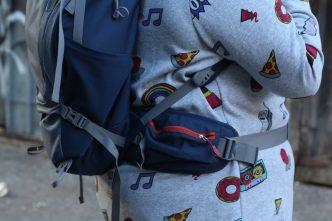 Vaude Asymmetric 42+8 Backpack sac à dos