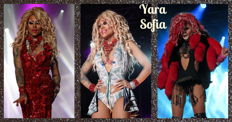 drag superstars montreal rupauls drag race yara sofia
