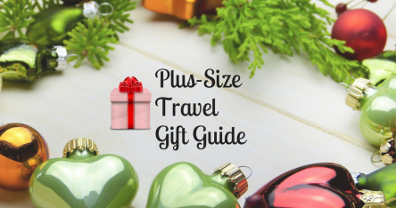 plus-size backpacker 2017 holiday wishes plus-size travel gift guide