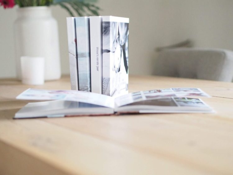 fotoalbum maken tips