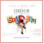 Sondheim on Sondheim CD Image