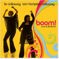 Boom! CD Image