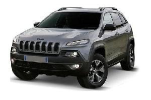 Jeep Cherokee KL