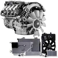Motore Parti motore