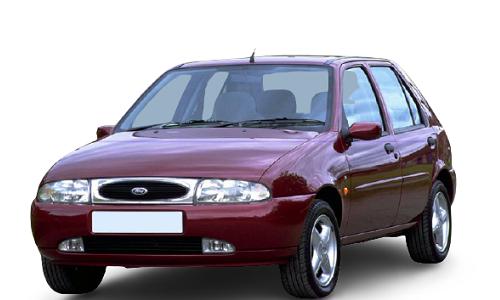 ford fiesta mk4 1995 - 2002