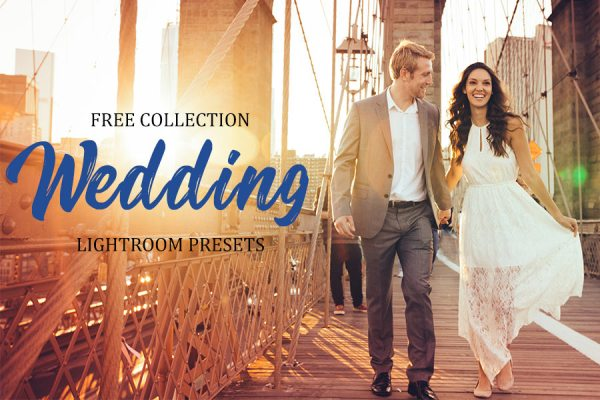 free wedding presets # 78