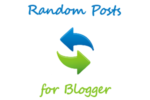 Create a Page that Displays Random Posts