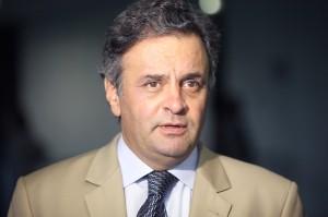 Aecio Neves Foto George Gianni PSDB 1
