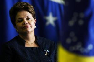 Dilma foto ABr