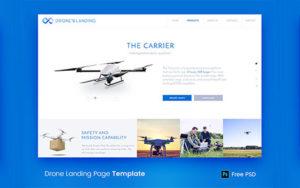 Drone_Landing_Mockup_01