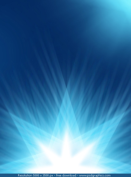 blue christmas background. Abstract background
