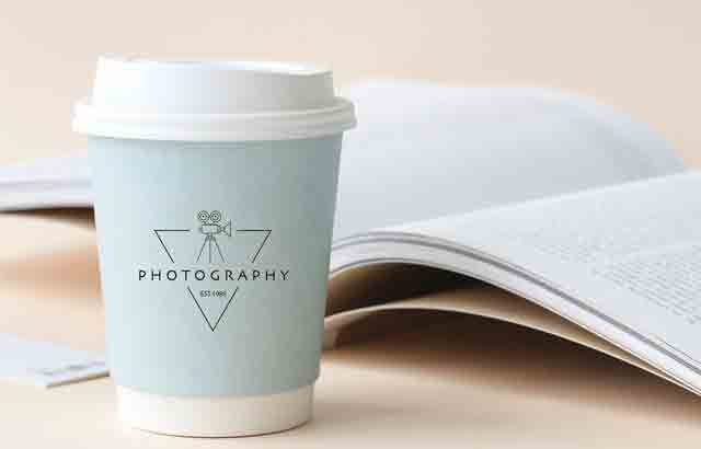 Photography Logo Pack BySwitzergirl Creativemarket Free Download6