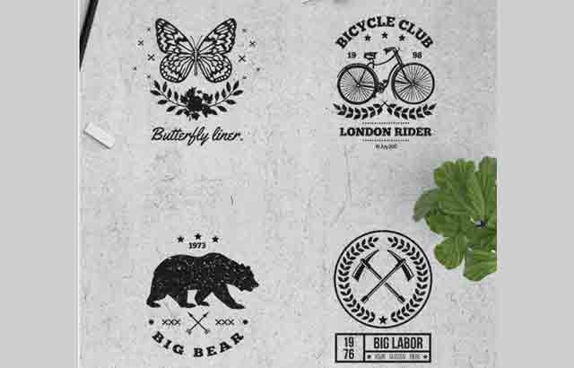 the-vintage-logo-vol1-graphicriver-free-download