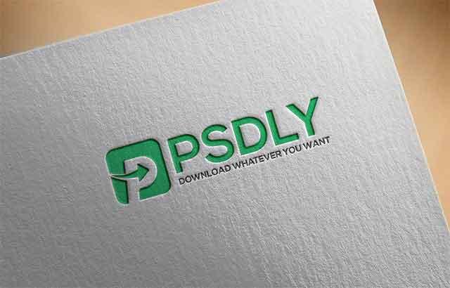 Best 20 Free PSD Logo Mockups For Freelancer 2019 11