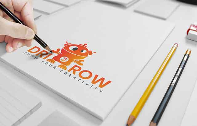 Best 20 Free PSD Logo Mockups For Freelancer 2019 15