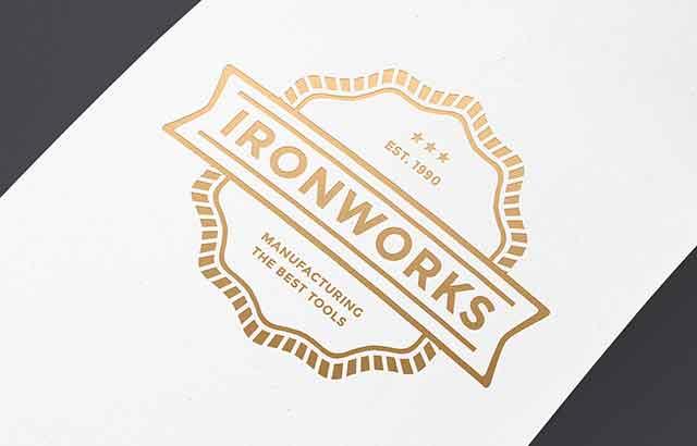 Best 20 Free PSD Logo Mockups For Freelancer 2019 18