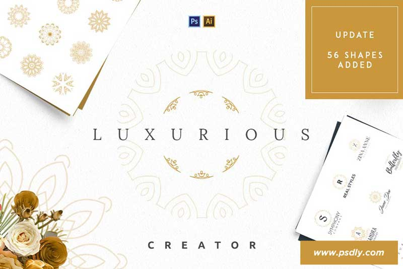 Luxurious Creator 1627677