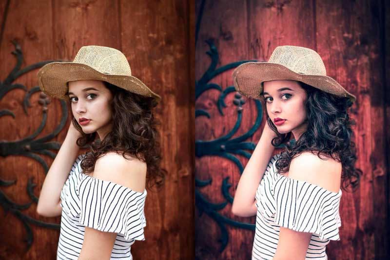 10 Lightroom Presets Cosmo 3814122 Download Free