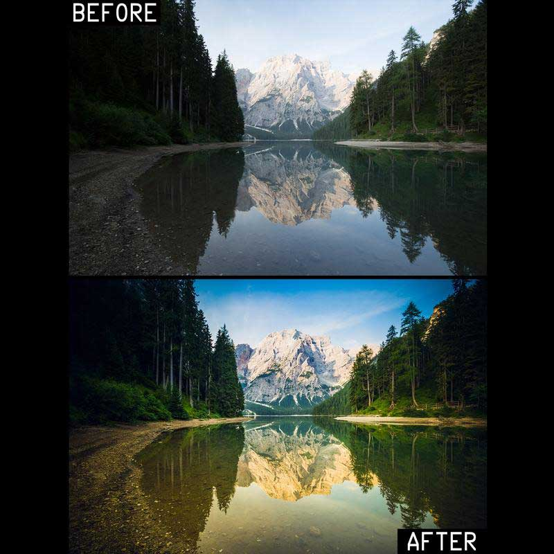 EVEREST LIGHTROOM COLLECTION Free Now