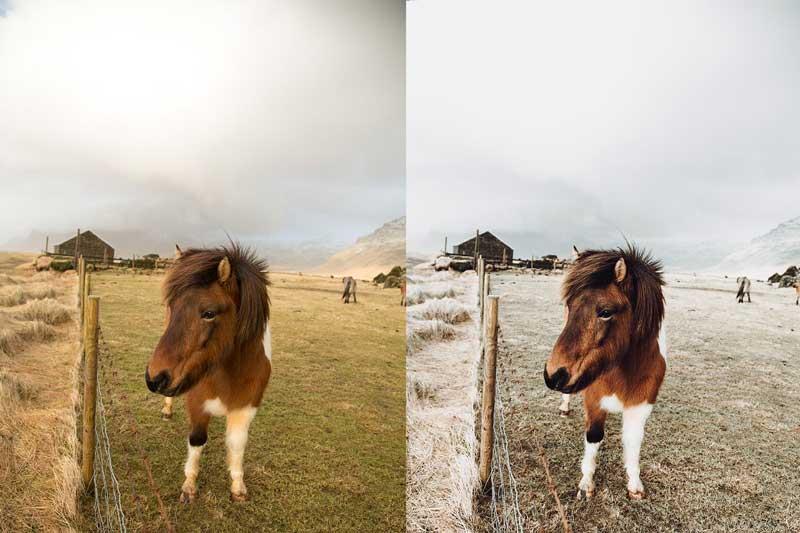 LR Mobile Iceland Landscapes 4518810 Download Psdly