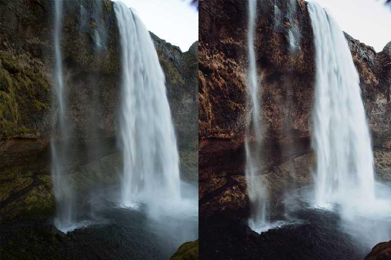 LR Mobile Iceland Landscapes 4518810 Free