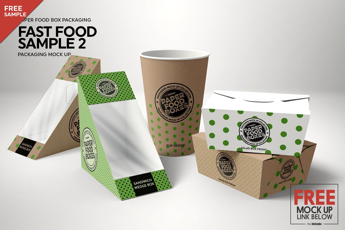Download Paper Cereal Box Packaging Mockup 4347678 - Psdly