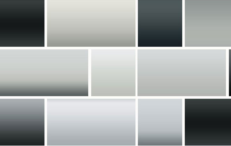 126 Black and White Gradients 2554467 Psdly
