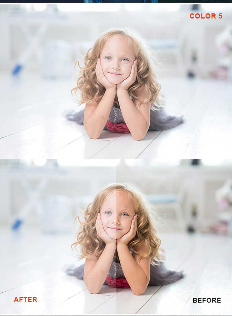 20 Soft Color Lightroom Preset 21512575 2