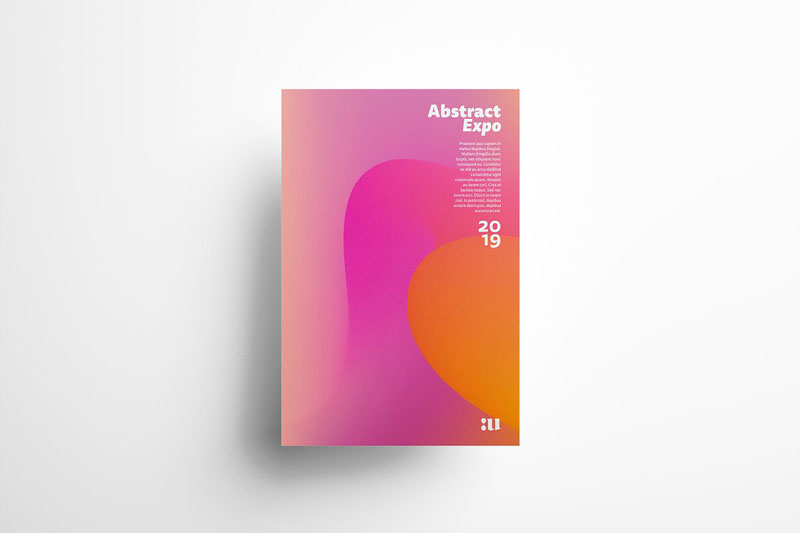 Abstract Gradients 4056278