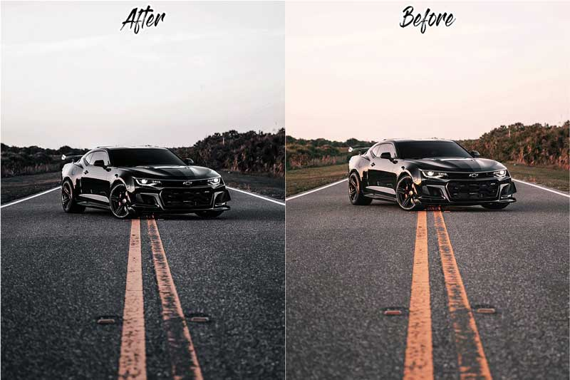 BLACK TONE LIGHTROOM PRESETS 4505399 DOWNLOAD NOW