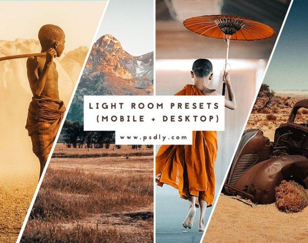 Lightroom Presets 2528Mobile 252B Desktop2529 4462585