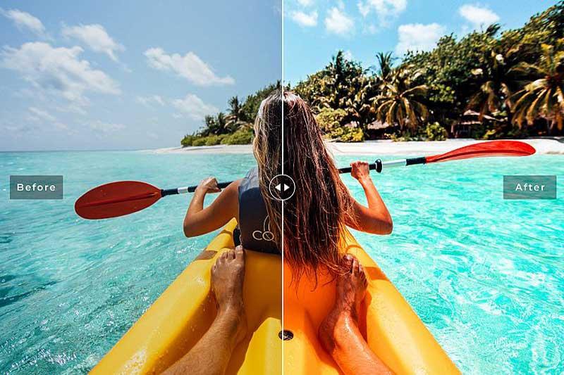 Riviera Maya Mobile 2526 Desktop Lightroom Presets 489019 Free