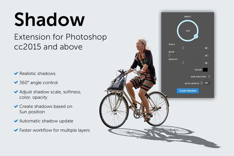 Photoshop Add-Ons Bundle 4567219