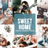 Desktop Lightroom Presets SWEET HOME 4817626