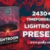 Timefordeals – 2430 – LIGHTROOM PRESETS
