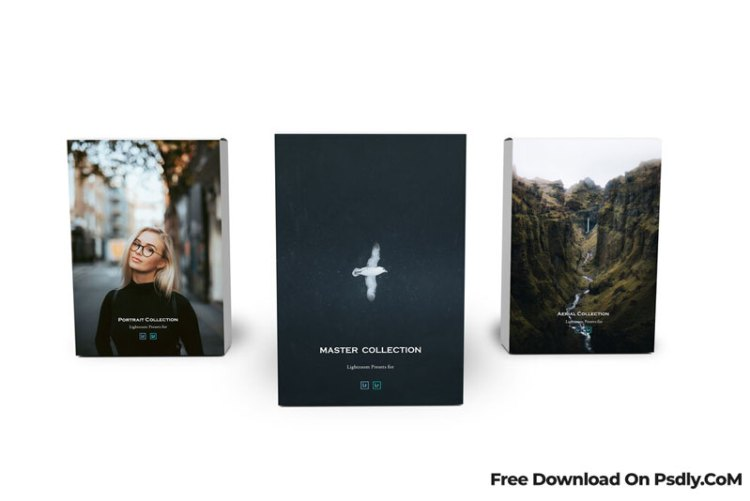 WithLuke Lightroom Presets The Master Collection Free Download