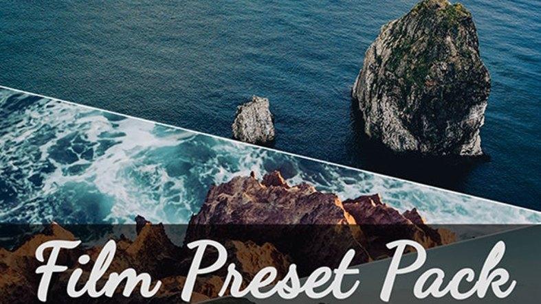 10 Film Presets Pack 26581031