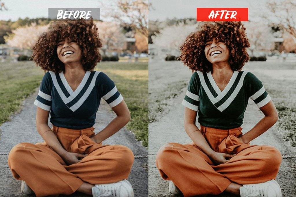 Airy Lightroom Presets 5119089 Free