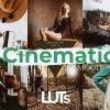 Cinematic Mood Luts 4720020