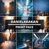 Danielkrakan Preset Pack – 10 Presets