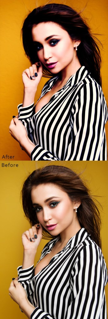 GraphicRiver Oil Paint Photoshop Action 26386114. scaled