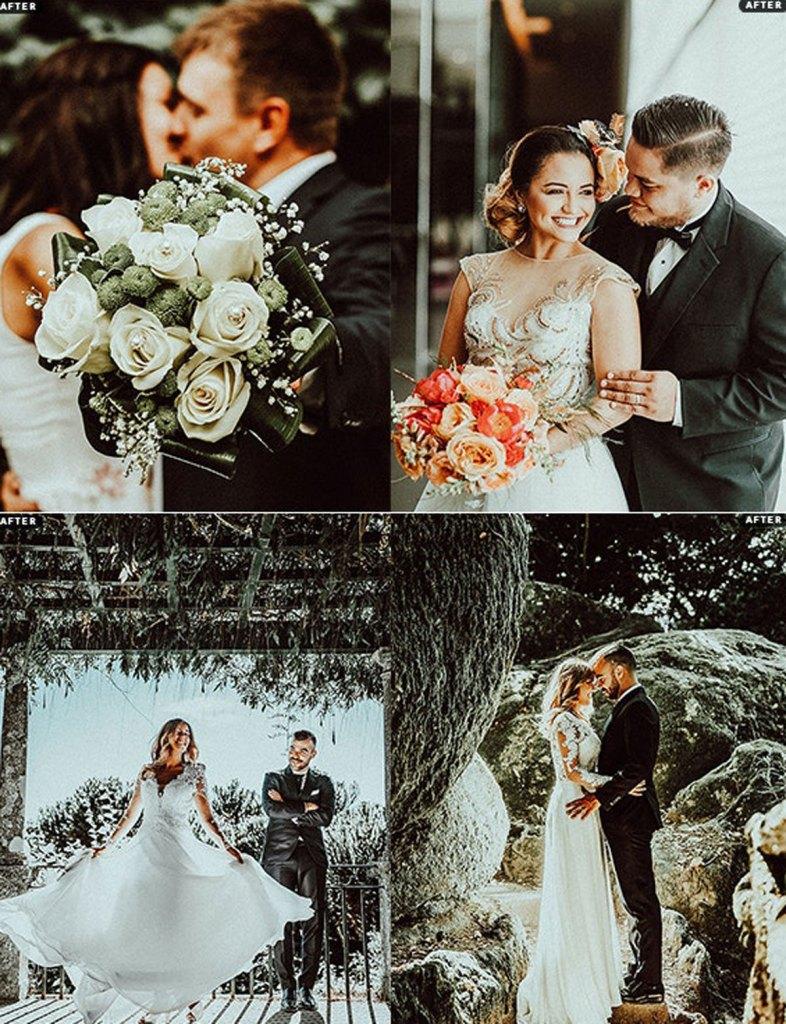GraphicRiver Royal Wedding Photoshop Actions 26378694